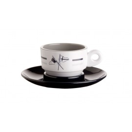 Marine Business Welcome on board espresso cup 27007