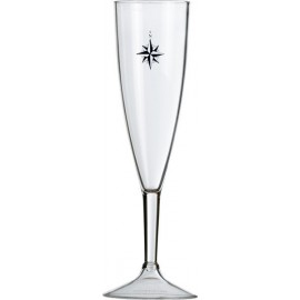 15105 Northwind - Champagneglas H22cm Marine Business