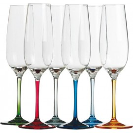 PARTY Champagne glas 16703 Marine Business