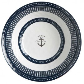 slakom melamine 27,5cm Sailor Soul, Marine Business.